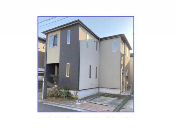 中古戸建 所沢市大字久米 西武池袋線西所沢駅 2780万円