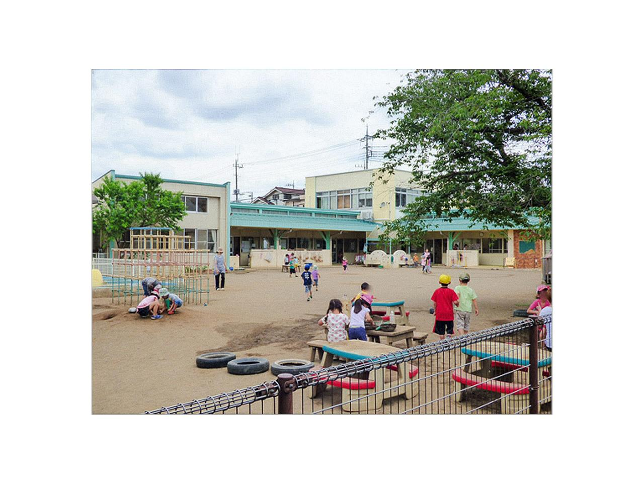 松郷保育園