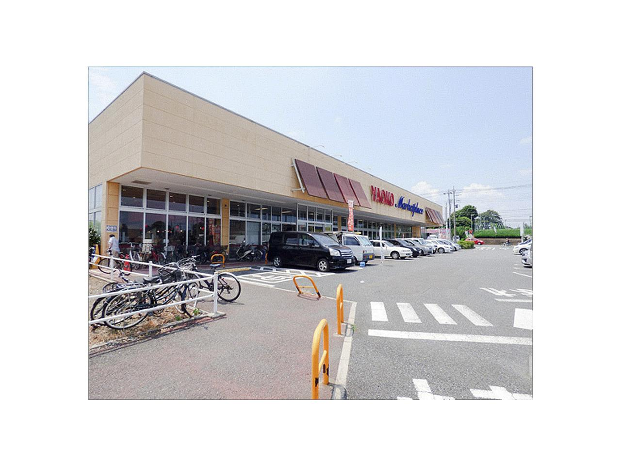 ヤオコー 所沢椿峰店