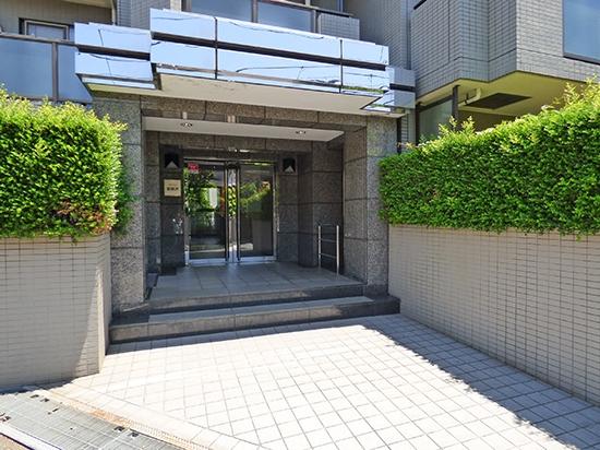 中古マンション 所沢市弥生町 西武新宿線新所沢駅 1880万円