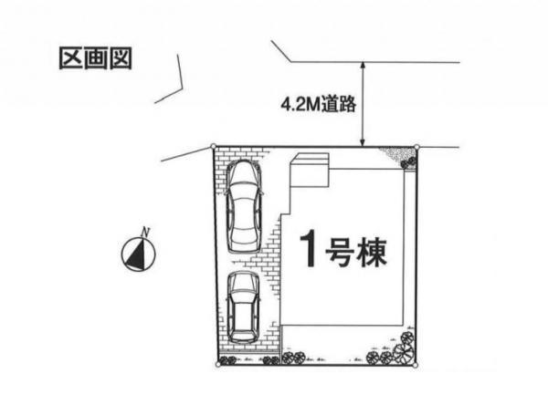 新築戸建 所沢市大字山口 西武狭山線下山口駅 2290万円