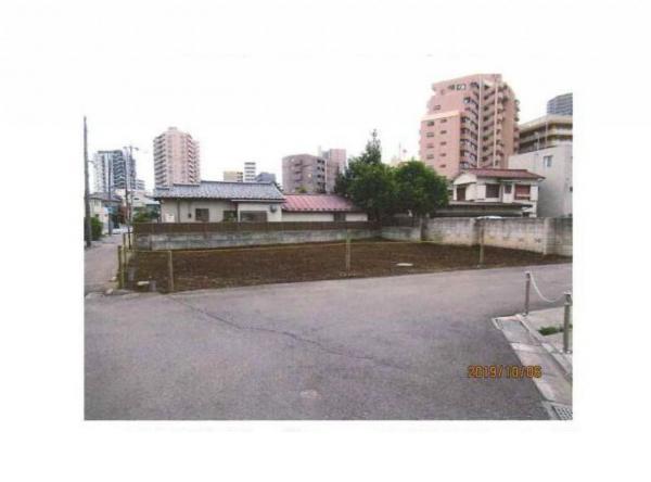 土地 所沢市御幸町 西武池袋線所沢駅 3600万円