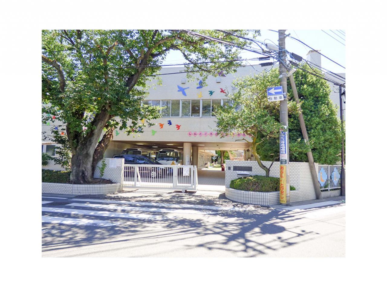 新所沢幼稚園