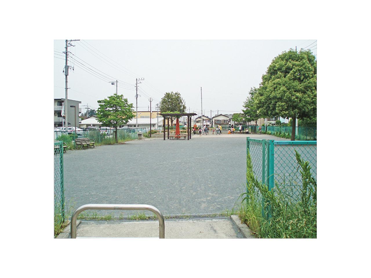 東狭山ヶ丘南公園