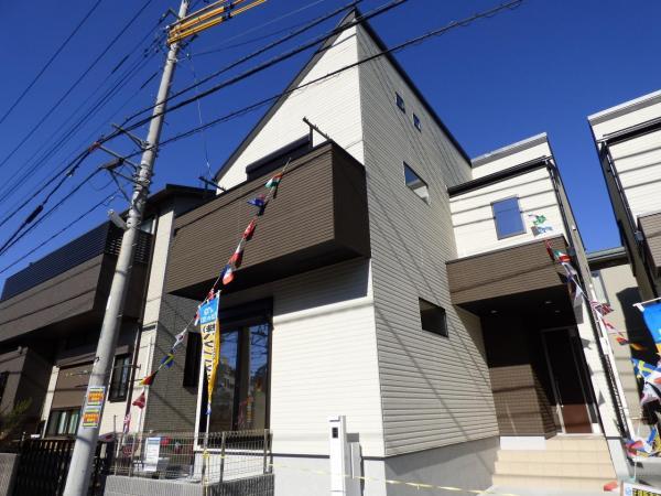 新築戸建 所沢市弥生町 西武新宿線航空公園駅 4090万円