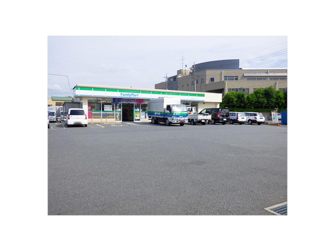 ファミリーマート 所沢宮本町2丁目店