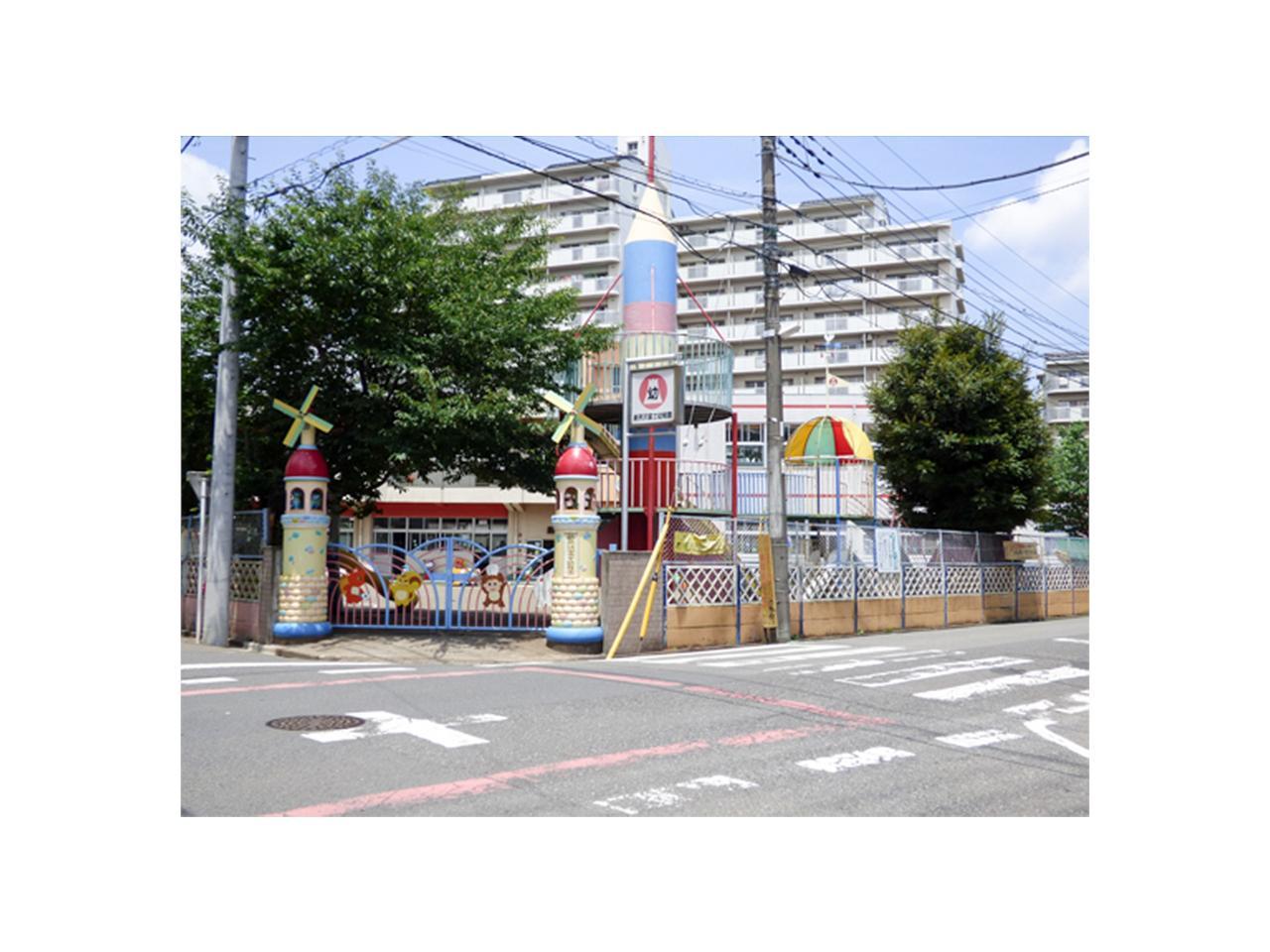 新所沢富士幼稚園