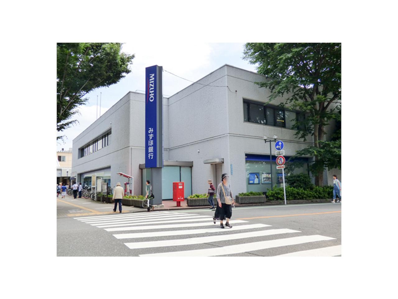 みずほ銀行新所沢支店