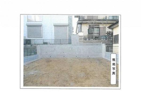 新築戸建 所沢市大字上安松 JR武蔵野線新秋津駅 3580万円