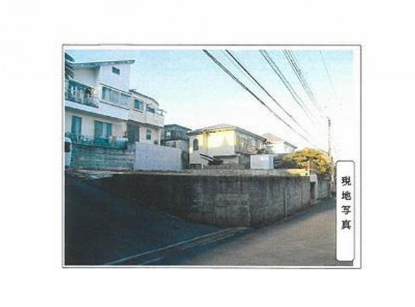 土地 所沢市大字山口 西武狭山線下山口駅 1380万円