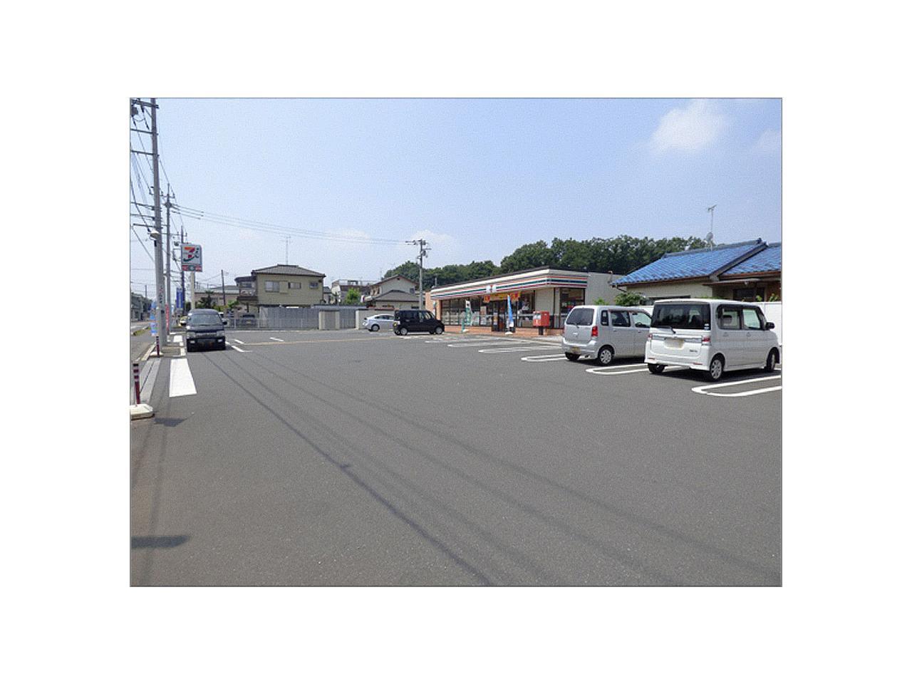セブン-イレブン 所沢狭山ヶ丘2丁目店