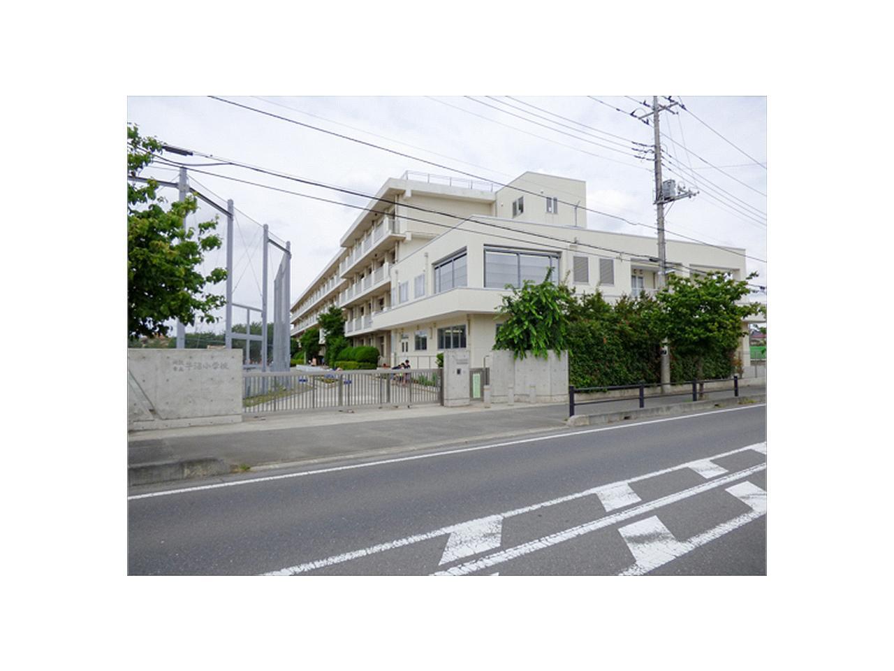 新築戸建 所沢市大字松郷 JR武蔵野線東所沢駅 2880万円