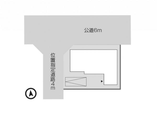 新築戸建 所沢市小手指町4丁目 西武池袋線小手指駅 4990万円