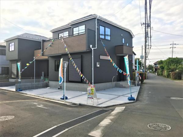 新築戸建 所沢市岩岡町 西武新宿線新所沢駅 3380万円