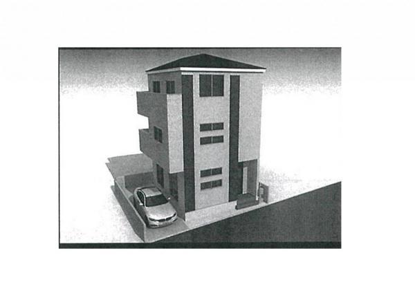 新築戸建 所沢市大字久米 西武池袋線所沢駅 4380万円