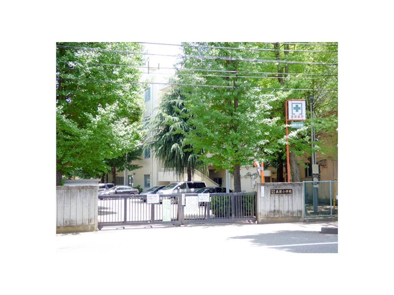 所沢市立美原小学校
