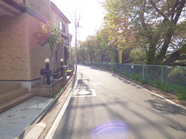 中古戸建 所沢市東所沢3丁目36-68 JR武蔵野線東所沢駅 2580万円