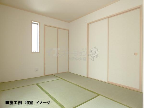 新築戸建 所沢市大字下富 西武新宿線新所沢駅 3280万円