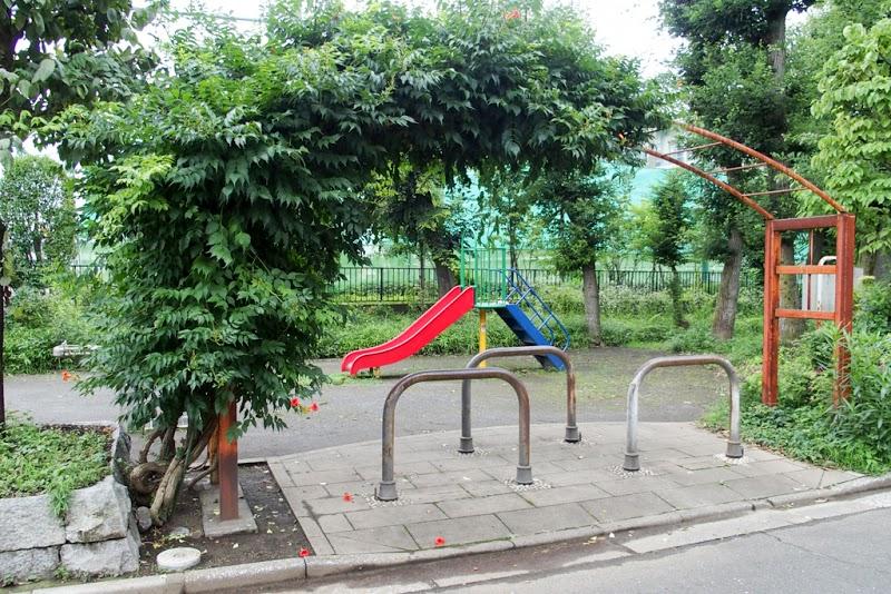青嵐台公園