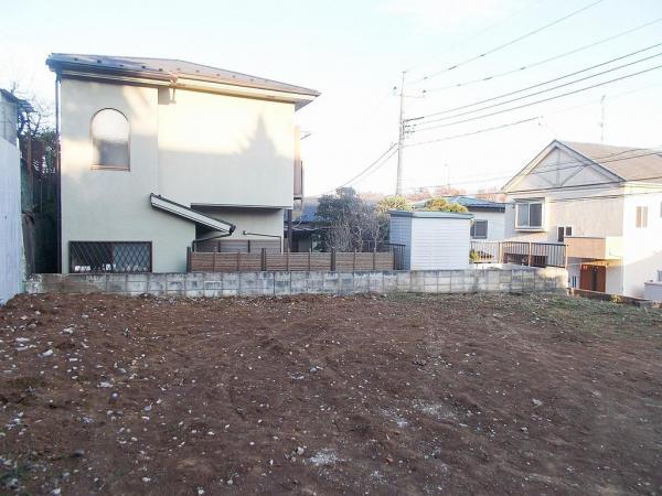 土地 所沢市大字山口 西武狭山線下山口駅 1780万円