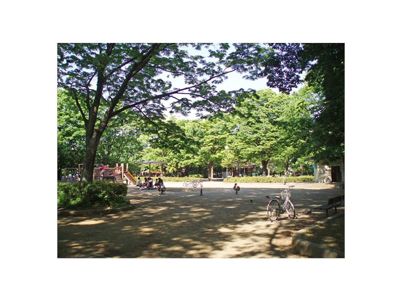 富士見公園