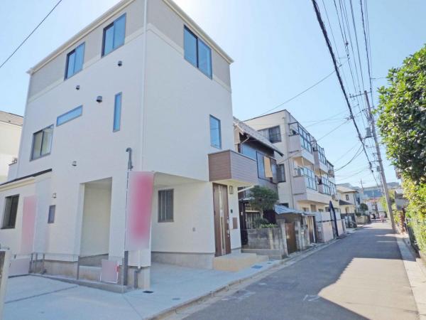 新築戸建 所沢市弥生町 西武新宿線新所沢駅 3790万円