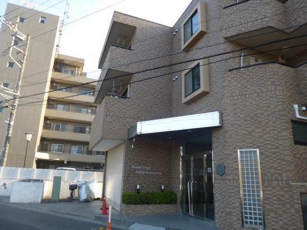 中古マンション 所沢市泉町 西武新宿線新所沢駅 2899万円