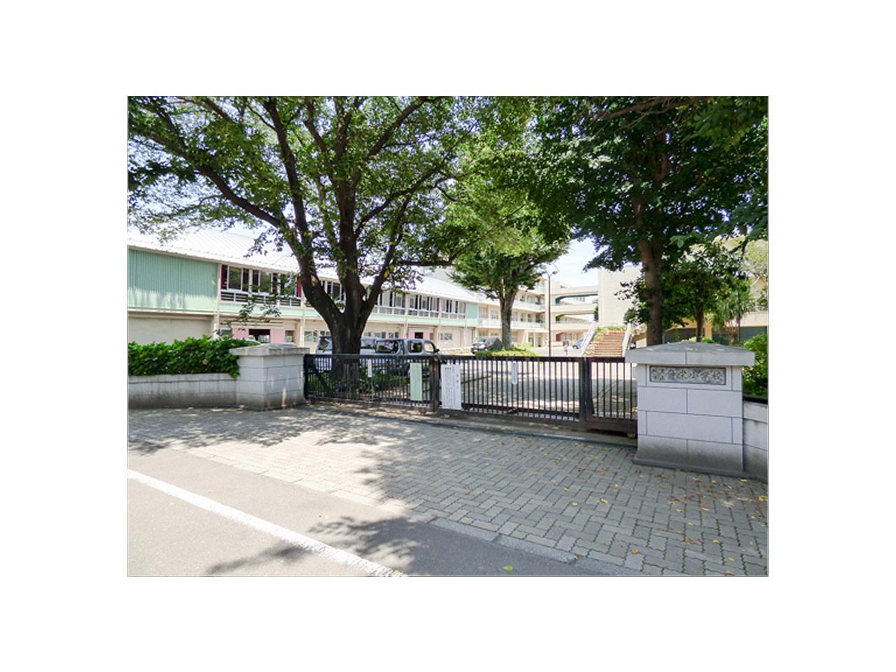 所沢市立 伸栄小学校