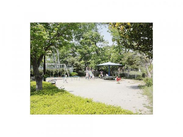 春の台第二公園