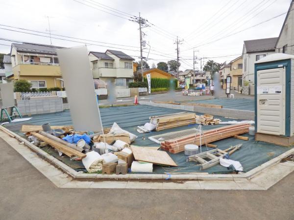土地 埼玉県所沢市大字久米 西武新宿線所沢駅 2510万円