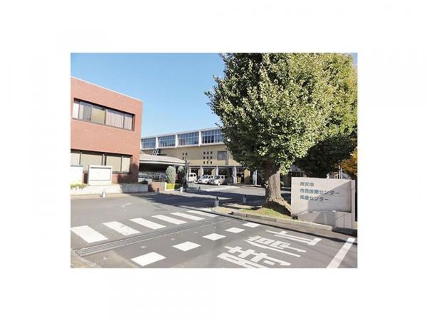 所沢市市民医療センター