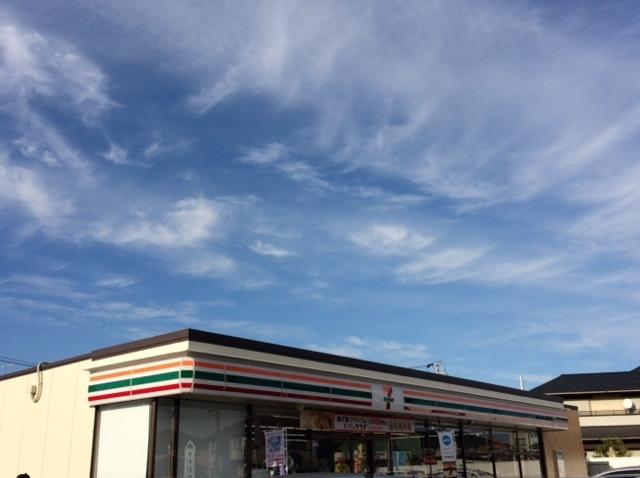 セブン-イレブン 水戸元吉田町店