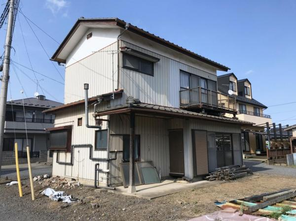 土地 水戸市千波町 JR常磐線(取手〜いわき)水戸駅 950万円