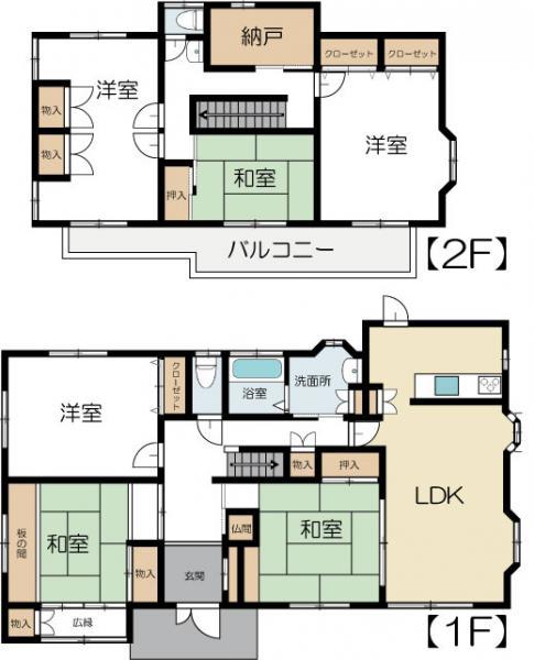 中古戸建 水戸市元吉田町 JR常磐線(取手〜いわき)水戸駅 2098万円