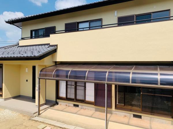 中古戸建 水戸市元吉田町 JR常磐線(取手〜いわき)水戸駅 2298万円