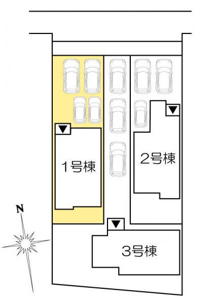 新築戸建 水戸市笠原町 JR常磐線(取手〜いわき)水戸駅 1990万円