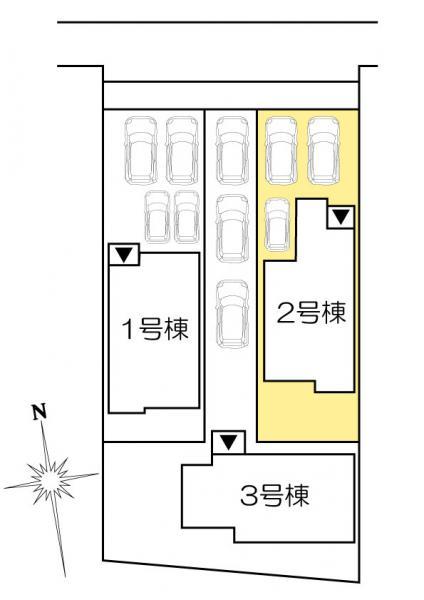 新築戸建 水戸市笠原町 JR常磐線(取手〜いわき)水戸駅 1890万円