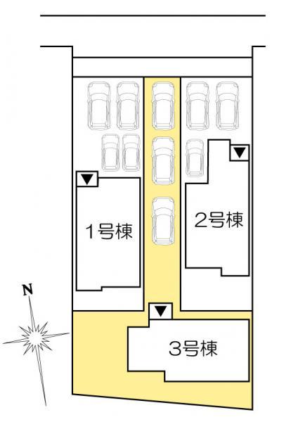 新築戸建 水戸市笠原町 JR常磐線(取手〜いわき)水戸駅 1790万円
