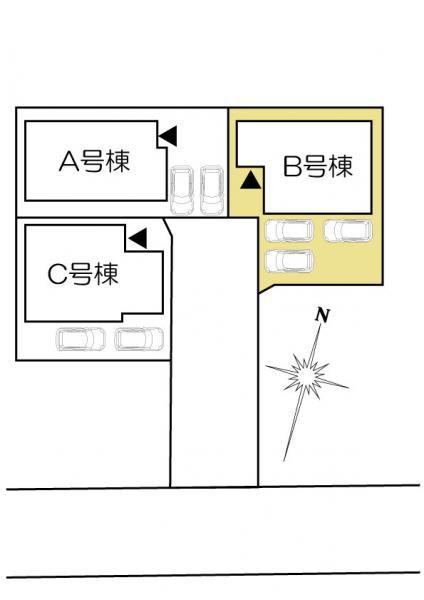 新築戸建 水戸市本町3丁目 JR常磐線(取手〜いわき)水戸駅 2030万円