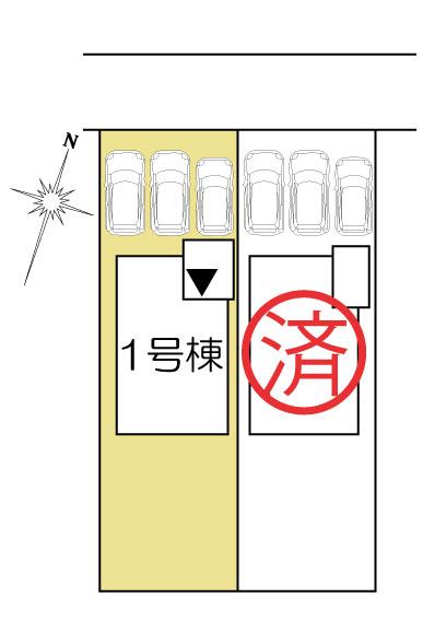 新築戸建 水戸市酒門町 JR常磐線(取手〜いわき)水戸駅 1690万円