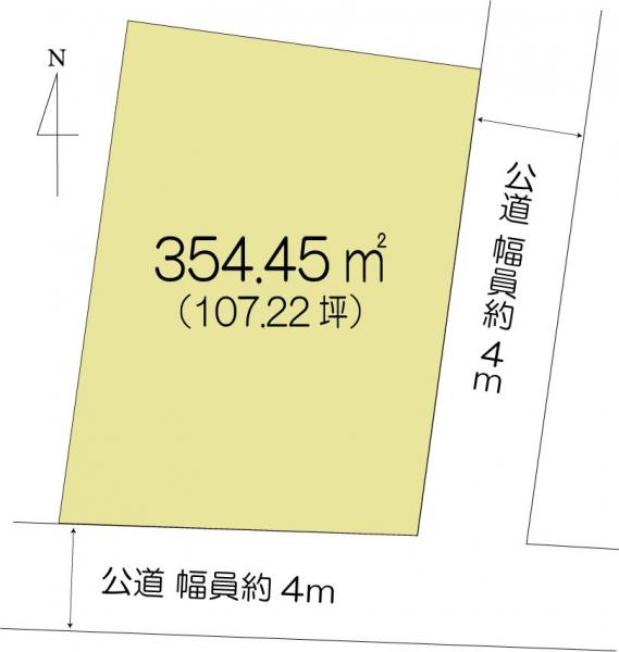 土地 水戸市元吉田町 JR常磐線(取手〜いわき)水戸駅 1080万円