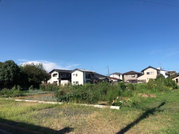 土地 水戸市城東5丁目 JR常磐線(取手〜いわき)水戸駅 3270万円