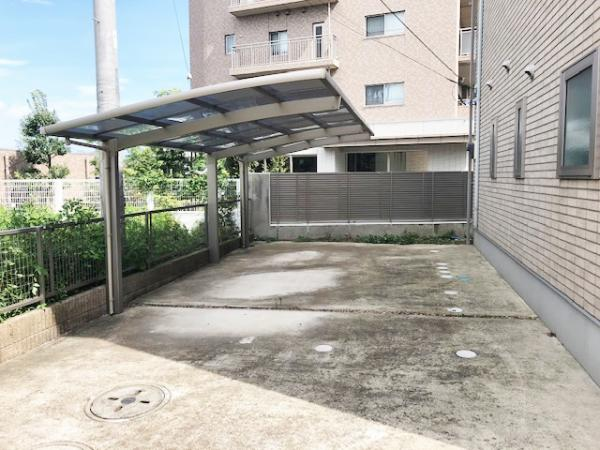 中古戸建 水戸市千波町 JR常磐線(取手〜いわき)水戸駅 3200万円