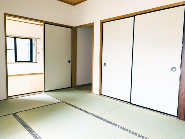 中古戸建 水戸市元吉田町 JR常磐線(取手〜いわき)水戸駅 1680万円