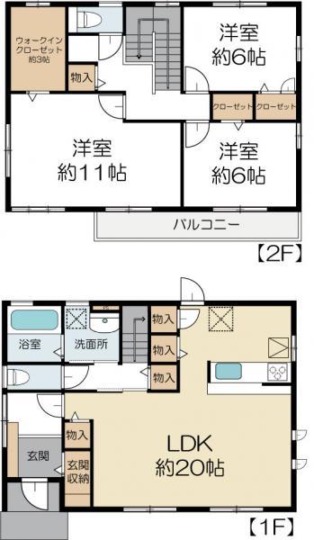 中古戸建 水戸市千波町 JR常磐線(取手〜いわき)水戸駅 3500万円