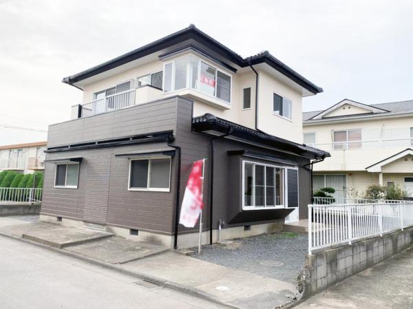 中古戸建 水戸市吉沢町 JR常磐線(取手〜いわき)水戸駅 1398万円