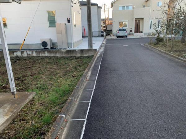 土地 水戸市千波町 JR常磐線(取手〜いわき)水戸駅 800万円