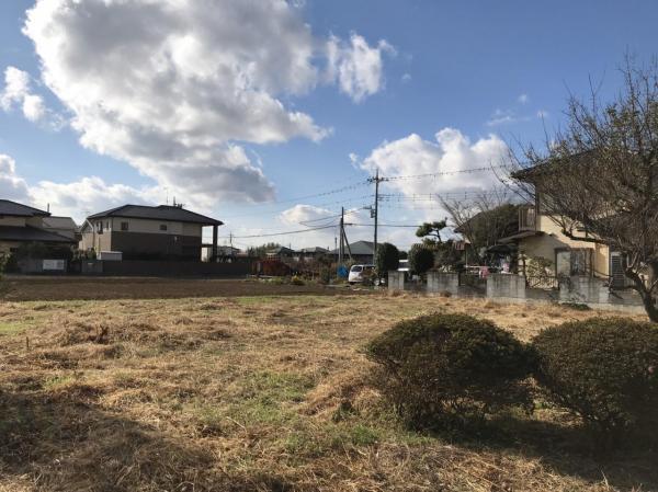 土地 水戸市東野町 JR常磐線(取手〜いわき)水戸駅 1050万円