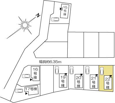 新築戸建 水戸市酒門町 JR常磐線(取手〜いわき)水戸駅 2180万円