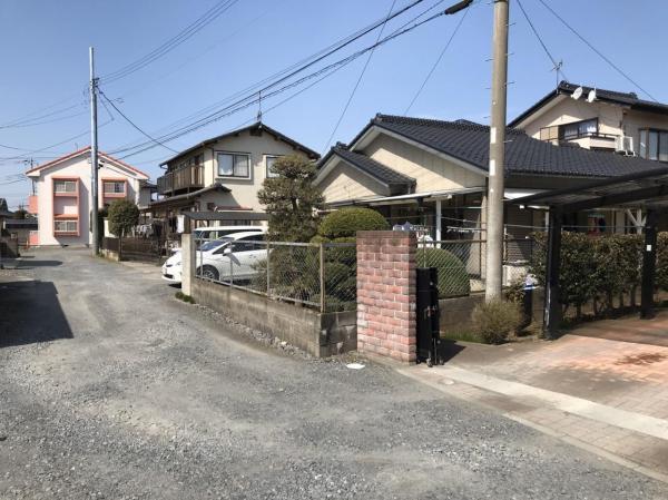 中古戸建 水戸市元吉田町 JR常磐線(取手〜いわき)水戸駅 1890万円